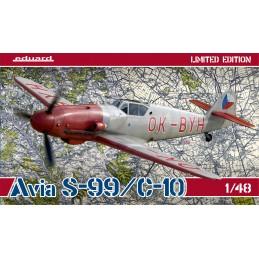 Eduard 1/48 Avia S-99 /...