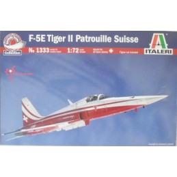 Italeri 1/72 F-5E TIGER II...