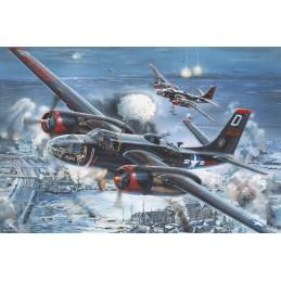 Hobby Boss 1/32 A-26C Invader