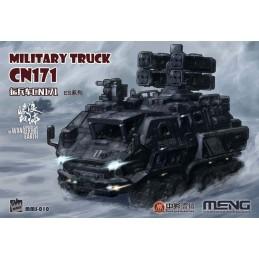 Meng Military Truck CN171...
