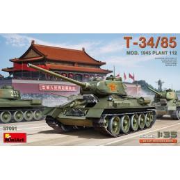 Miniart 1/35 T-34/85 Mod...