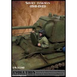 Evolution 1/35 Soviet...