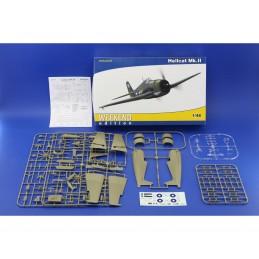Eduard 1/48 Hellcat Mk. II...