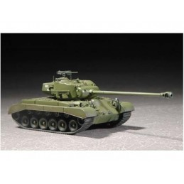 Trumpeter 1/72 US T26E4...