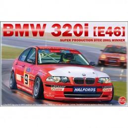 Nunu 1/24 BMW 320i (E46)...