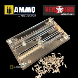 Vertigo Tracks Loader VMP021