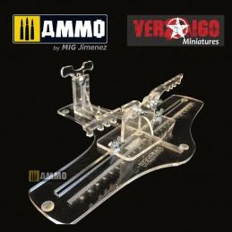 Vertigo Jigs for geometry...