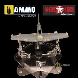 Vertigo Airbrush II, with...
