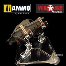 Vertigo Airbrush III, with...