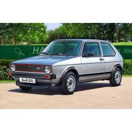 Revell 1/24 VW Golf 1 GTI...