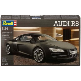 Revell 1/24 Audi R8 07057