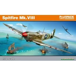 Eduard 1/72 Spitfire...