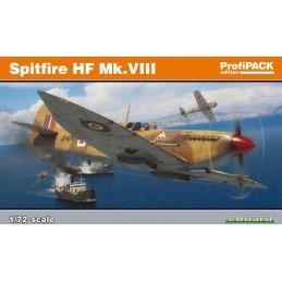Eduard 1/72 Spitfire HF...