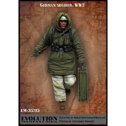 Evolution 1/35 German...