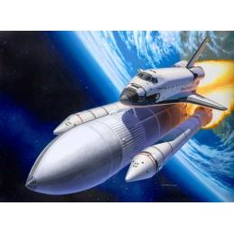 Revell 1/144 Space Shuttle&...