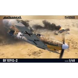Eduard 1/48 Bf 109G-2...