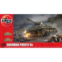 Airfix 1/72 Sherman Firefly...