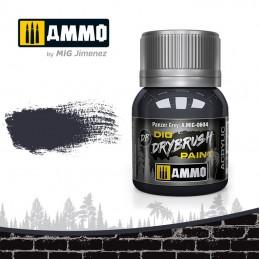 AMMO - DRYBRUSH Panzer Grey...