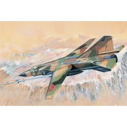 Trumpeter 1/32 MiG - 23 MLD...