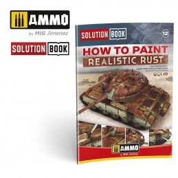 AMMO - SOLUTION BOX,...