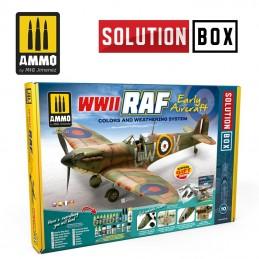 AMMO - WWII RAF Early...