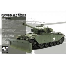 AFV 1/35 Centurion MK5 with...