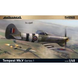 Eduard 1/48 Tempest Mk. V...