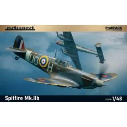 Eduard 1/48 Spitfire Mk....