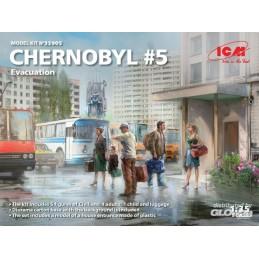 ICM 1/35 Chernobyl 5...