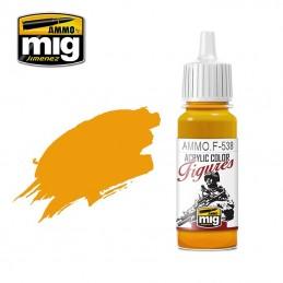 Ammo Mig - Bright Orange...