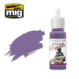 Ammo Mig - Bright Violet...
