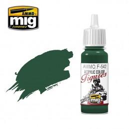Ammo Mig - Phatlo Green17ml...