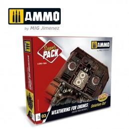 Ammo Mig - SUPER PACK...