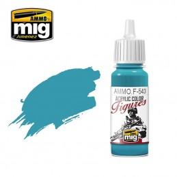 Ammo Mig -  Green Blue 17ml...