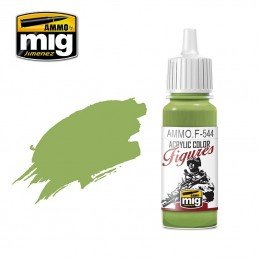 Ammo Mig -  Pacific Green...