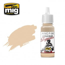 Ammo Mig -  Light Skin Tone...