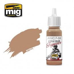 Ammo Mig -  Warm Skin Tone...