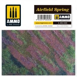 Ammo Mig - Airfield Spring...
