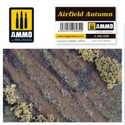 Ammo Mig - Airfield Autumn...