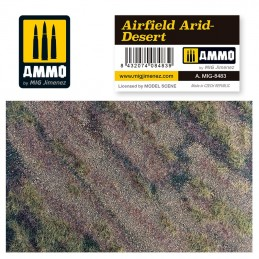 Ammo Mig - Airfield...