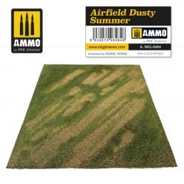 Ammo Mig - Airfield Dusty...