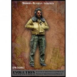 Evolution Miniatures