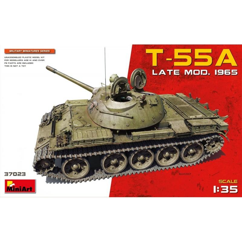 Miniart scale models