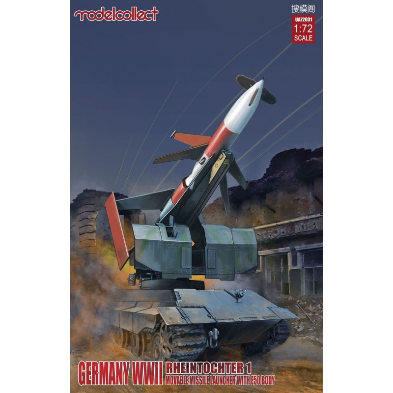 Modelcollect scale model