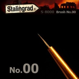 Stalingrad resin figures