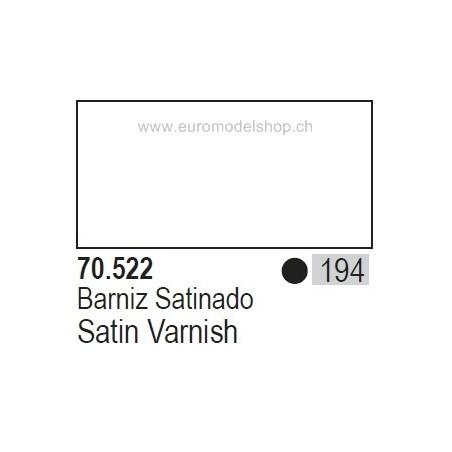 Vallejo Model Color 194 Gloss Varnish, 17 ml (520)