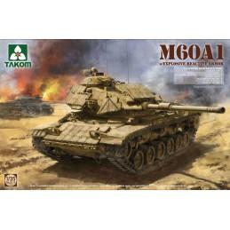 Takom 1/35 USMC M60 A1 w/ERA