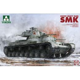 Takom 1/35 Soviet Heavy...