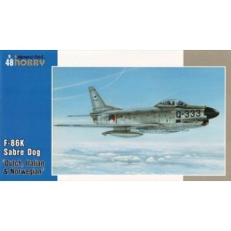Special Hobby Plastic Models