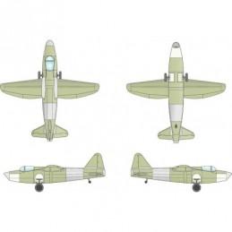 Special Hobby Plastic Models